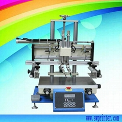 Hot sale desktop screen printing machine