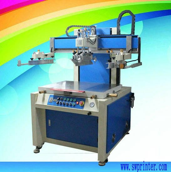YS7090MMS silk screen printing machine 1