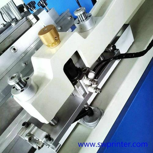 YS7090MMS silk screen printing machine 5