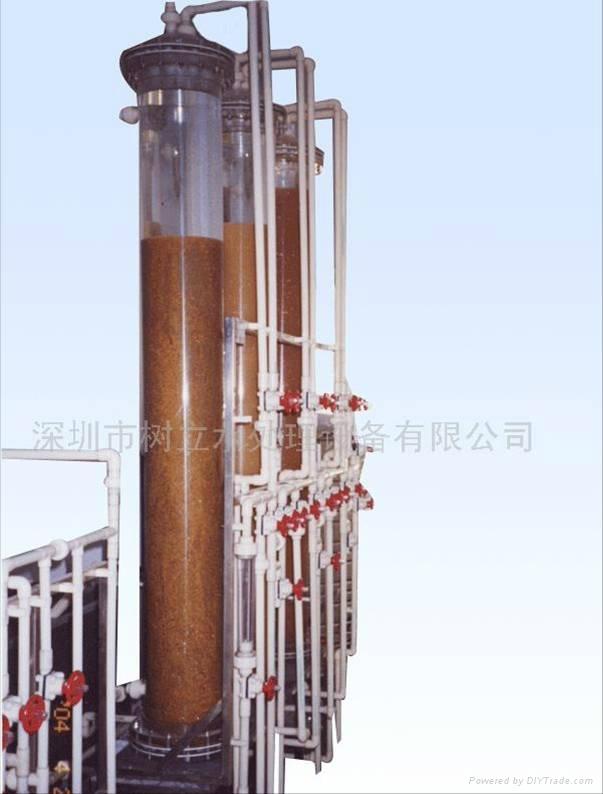 苯乙烯系强酸性阳离子交换树脂001*7 2