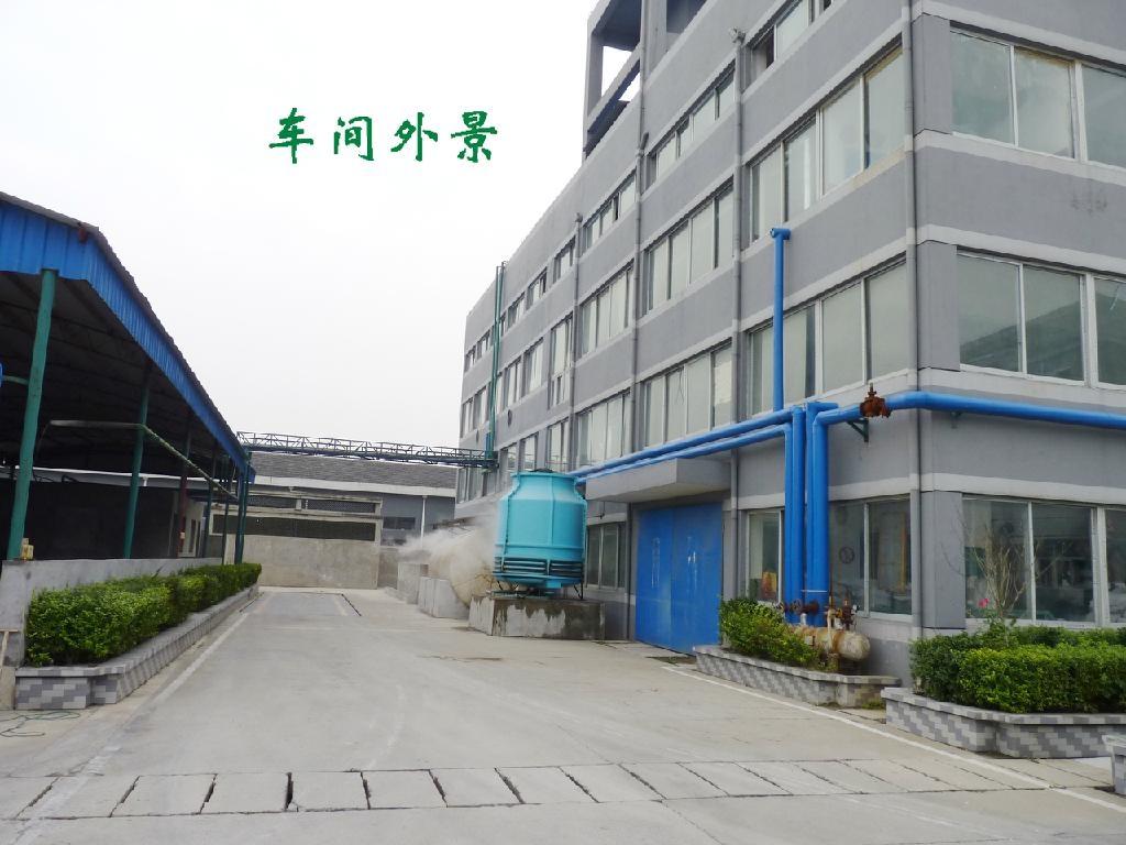 大孔强酸性阳离子树脂D001 1