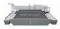Waterjet---Dwj40 Series Bridge CNC