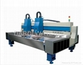 Water Jet Glass Cutting Grinding---CNC