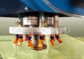 Water Jet Glass Cutting Grinding---CNC Grinding Machine 2