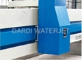 Water Jet Glass Cutting Grinding---CNC Grinding Machine 3