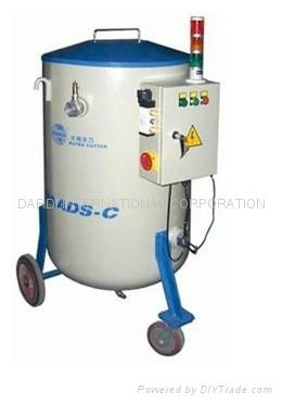 Automatic Sand Feeding System