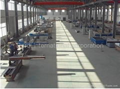 CNC Stone Cutting Machine, Marble Cutting Machine