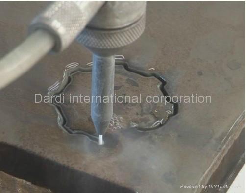 Waterjet Metallurgy Machinery