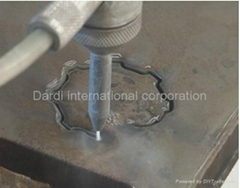 Waterjet Metallurgy Machinery