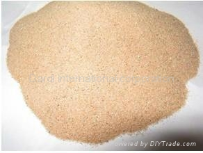 garnet abrasive 60-90mesh for waterjet