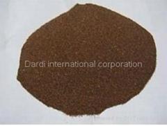 sand for abrasive