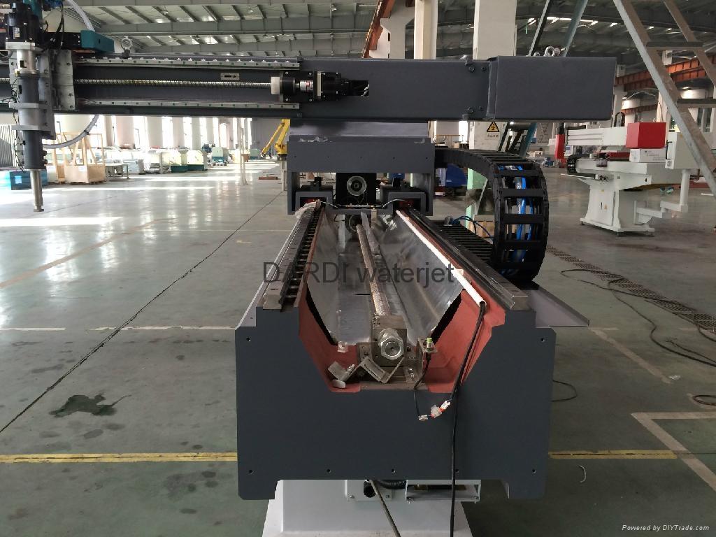 Dardi Cnc Waterjet Cutting Machine Dwj46126 Bb China