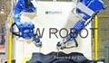 robot waterjet cutting machine
