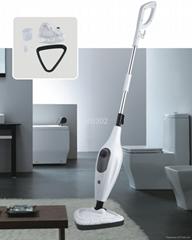TV shopping steam mop