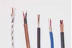 維爾特熱電偶用補償導線