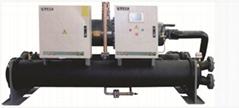 廠家直銷春燕螺杆機組水地源熱泵中央空調