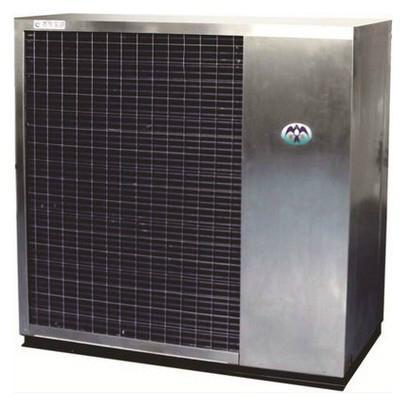 廠家直銷春燕大棚機組風水地源熱泵中央空調 1