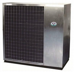 厂家直销春燕大棚机组风水地源热泵中央空调