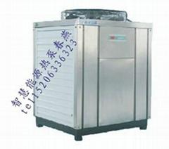 廠家直銷聚源熱泵節能環保空調