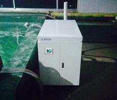 廠家直銷養殖恆溫機組水地源熱泵