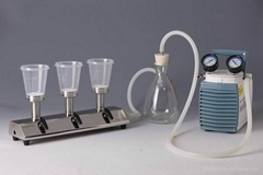 C3 水中微生物膜过滤系统