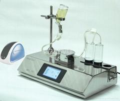 集菌儀SM81  全觸摸帶標籤打印功能