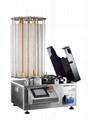 Automated Media filler, Agar filler, medium dispenser 2