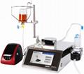 Sterility test device SM86