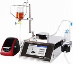 药品、兽药无菌检查设备 SM86