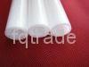 Milky glass tubes 1