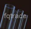 uv -stop quartz glass tube