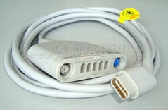 Electrocardiograph Cable