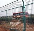 上海隔離柵