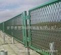 北京公路铁路护栏网