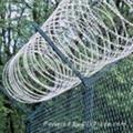 监狱护栏网