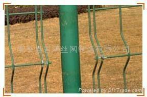 双边丝护栏网 1