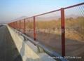 高速隔离防眩网 4