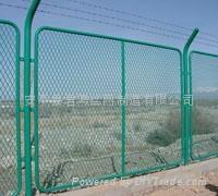 高速隔离防眩网 5