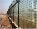 機場防護網 3