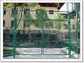 機場防護網 4