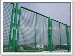 機場防護網 5