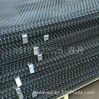 標準鋼板網