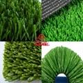 专业人造草坪铺设 1