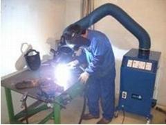 系列焊接烟尘净化机