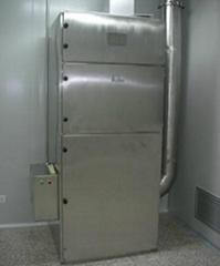 PL袋式除塵器