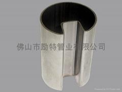 供应不锈钢槽管