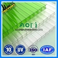 solid polycarbonate sheet polycarbonate