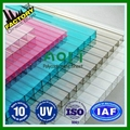 greenhouse polycarbonate twin wall polycarbonate sheet 1