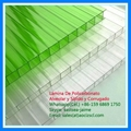 greenhouse polycarbonate twin wall polycarbonate sheet 3