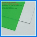 clear plastic roofing sheet  polycarbonate solid sheet 2